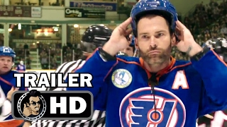 Download GOON: LAST OF THE ENFORCERS Official Trailer #2 (2017) Seann William Scott Hockey Comedy Movie HD Video