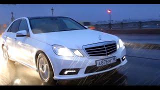 Download Mercedes Benz E 350 , когда купил не тот автомобиль! Video