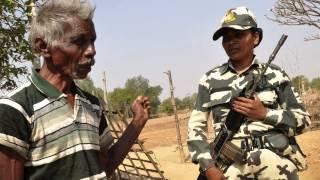 Download Members of CRPF women platoon in Chhattisgarh's Bastar region share their stories Video