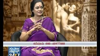 Download Seg 1 - Padmini Clinic - 26 Nov 11 - Sex Tips - Suvarna News Video