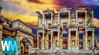 Download Top 10 Incredible Ancient Ruins Video