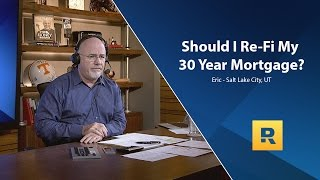 Download Do I Need To Re-Fi My 30 Year Mortgage? Video