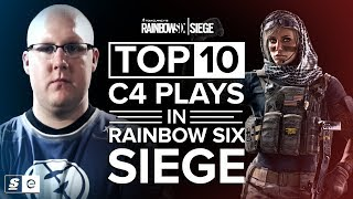 Download Top 10 Nitro Cell/C4 Plays in Rainbow Six Siege Video