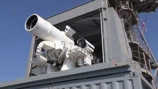 Download سلاح لیزری نیروی دریایی امریکا TechPack E01S01 Video