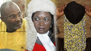 Download Judge to Order Anas to take off Mask in Court to face Ken Agyapong.. Video