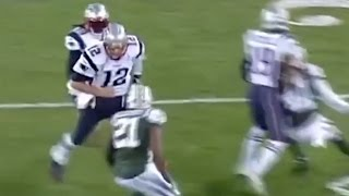 Download Tom Brady Tries To Block & It was Disastrous, Trolls Himself Video