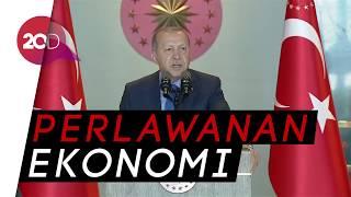 Download Ditekan Secara Ekonomi, Erdogan Serukan Perjuangan Nasional Video
