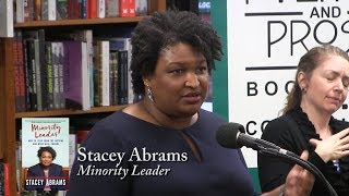 Download Stacey Abrams, ″Minority Leader″ Video