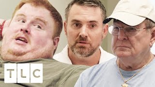 Download Doctor Warns Casey That He'll Die Unless Something Changes | My 3000-lb Family Video
