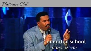 Download Steve Harvey ″Computer School″ ″Kings of Comedy″ Video