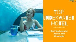 Download Top 6 Underwater Hotels Video