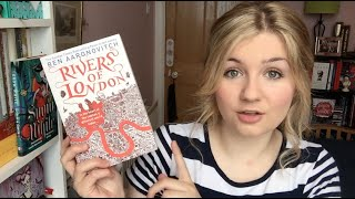 Download Book Review | Rivers of London by Ben Aaronovitch Video