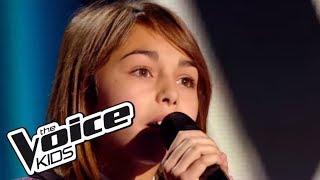 Download Eblouie par la nuit - Zaz | Carla | The Voice Kids 2014 | Blind Audition Video