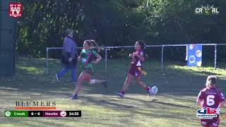 Download 2018 George Tooke Shield - LLT Round 14 Highlights - Crookwell v Harden Video
