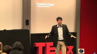 Download Engineers beyond engineering - the art of being an engineer: Philippe Rival at TEDxImperialCollege Video