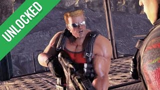 Download Duke Nukem Reinvigorates Bulletstorm - Unlocked Video