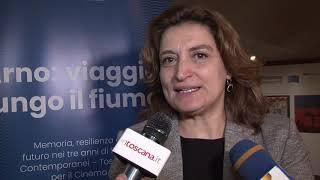 Download Arno, un amore universale. Intervista ad Alessia Bettini Video