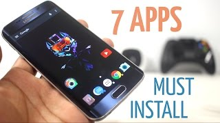 Download 7 New Android Apps You Must Install Video