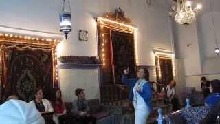 Download Şalom Sinagogu - Izmir Video