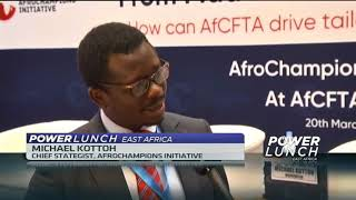 Download What a continental free trade deal would mean for African businesses Video