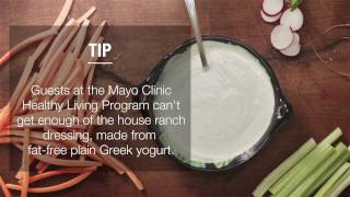 Download Making Mayo's Recipes: House Ranch Dressing Video