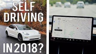 Download How Good is Tesla Autopilot? Video