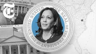 Download Who Is Kamala Harris? | 2020 Presidential Candidate | NYT News Video