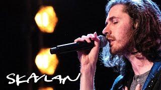 Download Hozier – «Movement» live   SVT/TV 2/Skavlan Video