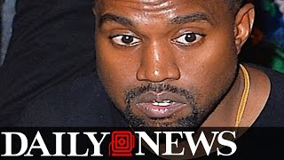 Download Kanye West's Health Issues Feared To Be More Serious Video