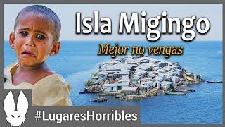 Download Los lugares mas horribles del mundo: la isla Migingo Video