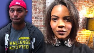 Download Candace Owens a fraud? Video