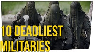 Download Most Dangerous Special Forces Around the World! ft. DavidSoComedy Video