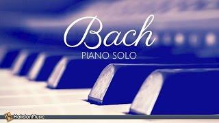 Download Bach - Piano Solo Video