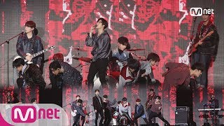 Download [2017 MAMA in Hong Kong] GOT7&DAY6 Never Ever(Rock Ver.) Video
