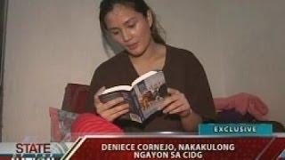 Download SONA: Hitsura ng kulungan ni Deniece Cornejo sa CIDG Video