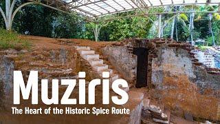 Download The Legacy of Muziris Video
