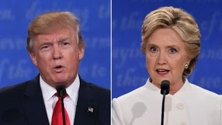 Download Trump won't commit to accepting election results Video