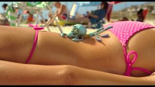Download The SpongeBob Movie: Sponge Out of Water | Clip: Invaders | Bulgaria | Paramount Pictures Video