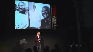 Download The secret to creating the beloved community: Doug Shipman at TEDxAtlanta Video