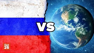 Download 25 CHILLING Ways Russia is Preparing for World War III Video