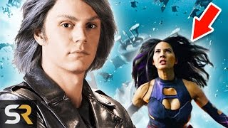 Download 15 Biggest X-Men Movie Mistakes You Probably Missed Video