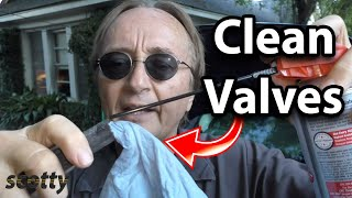 Download How To Clean Valves On Your Car Video