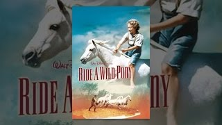 Download Ride A Wild Pony Video