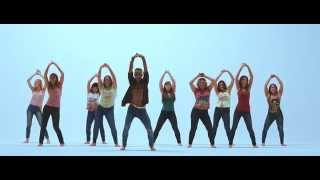 Download Elvis Crespo – Suavemente / Choreography by Perekin Anton Video