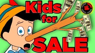 Download Film Theory: The Cost of Disney's DARKEST Business!! (Pinocchio) Video
