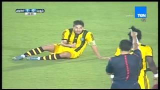 Download مباراة بتروجيت VS المقاولون العرب 0 / 2 ... الاسبوع السابع الدورى المصرى 2015 / 2016 Video