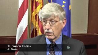 Download HHS Final Rule and NIH Policy on Clinical Trials Reporting – Dr. Francis Collins, NIH Video