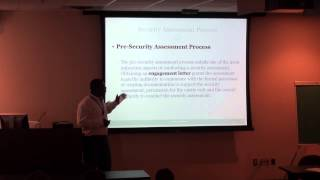 Download The Security Vulnerability Assessment Process, Best Practices & Challenges Video