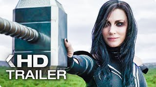 Download THOR 3: Ragnarok ″Hela″ NEW Featurette & Trailer (2017) Video