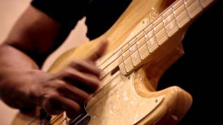 Download NAMM 2015: Marcus Miller Live At The Dunlop Booth Video